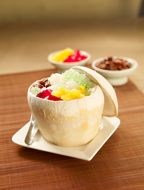 1Coctai-lCoconut-Dessert2