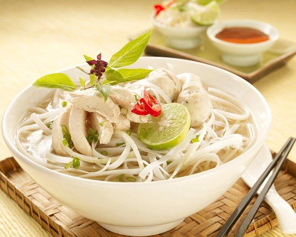 HALAL singapore vietnamese restaurant