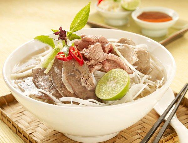 HALAL vietnamese restaurant Delecious