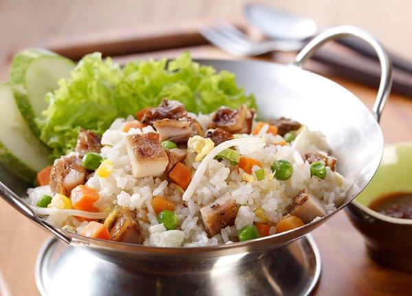 HALAL vietnamese restaurant singapore Delecious