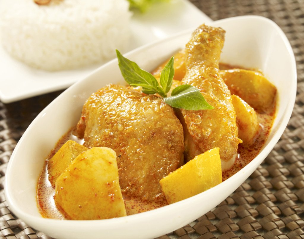 Viet-Curry-Chicken-Rice