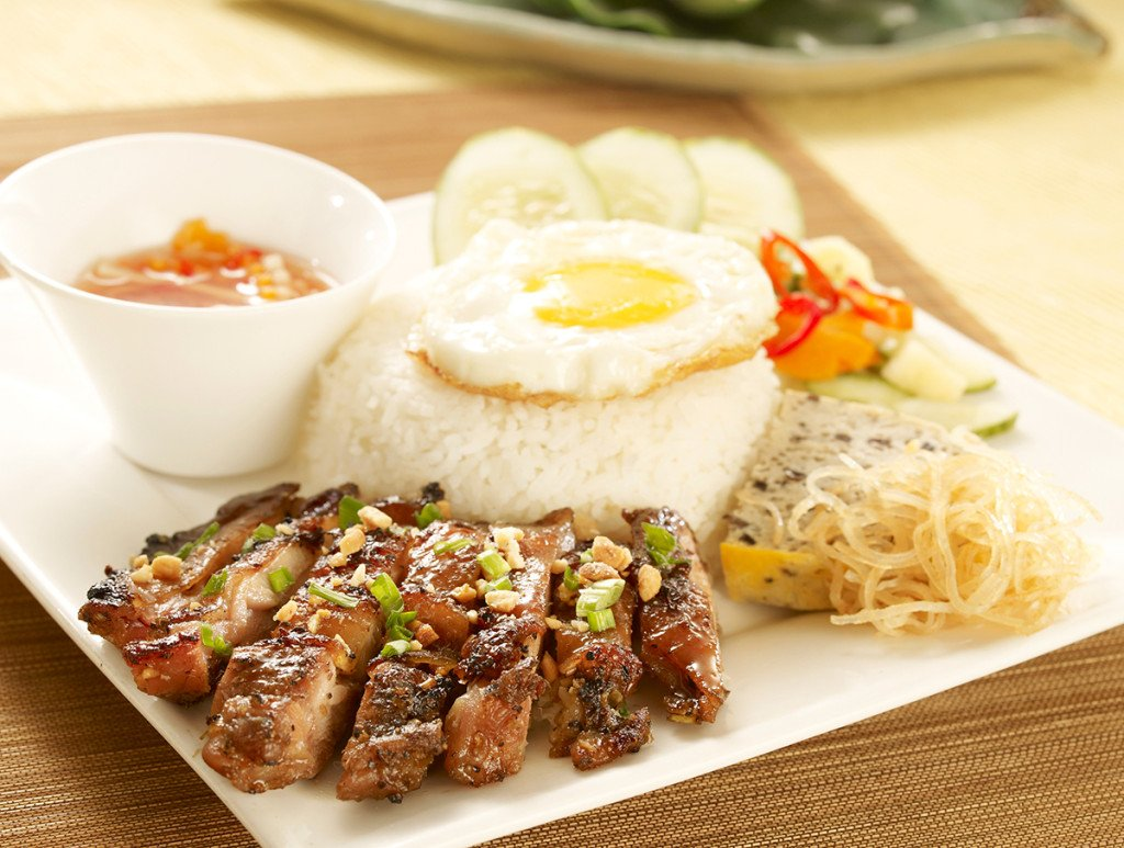 vietnamese food singapore HALAL