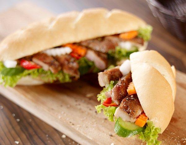 vietnamese restaurant in singapore HALAL Delecious