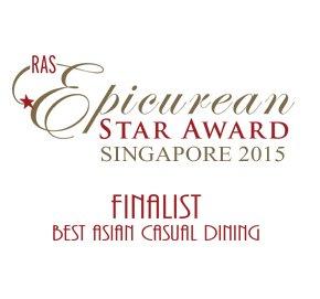 Star Award Singapore