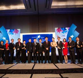 Vietnamese Restaurant Awards 1