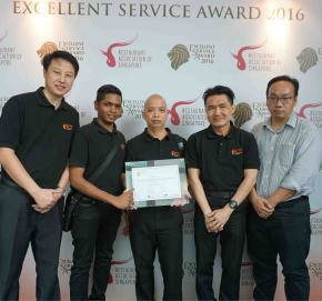 Vietnamese Restaurant Award 2