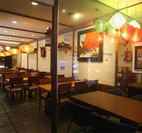 Singapore Vietnamese Restaurant