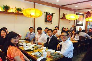 Viet Restaurant Delivery Singapore